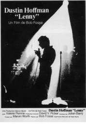 Affiche du film Lenny