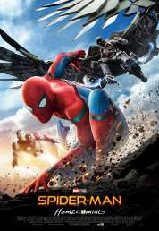 L'affiche du film The Amazing Spider-Man 3