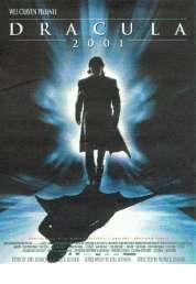 Affiche du film Dracula 2001
