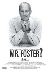 Affiche du film Norman Foster