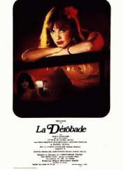 Affiche du film La Derobade