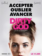 L'affiche du film Dirty God