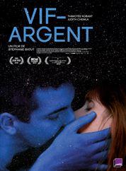 L'affiche du film Vif-Argent