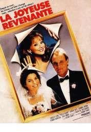 Affiche du film La Joyeuse Revenante