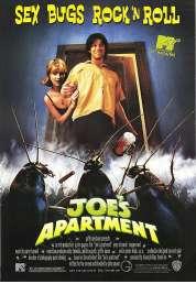 Affiche du film Joe's Apartment