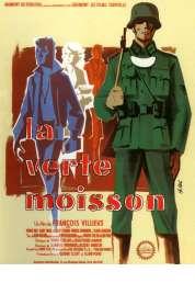 Affiche du film La Verte Moisson