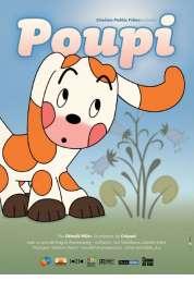Affiche du film Poupi