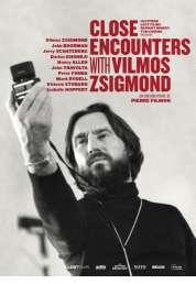 L'affiche du film Close Encounters with Vilmos Zsigmond