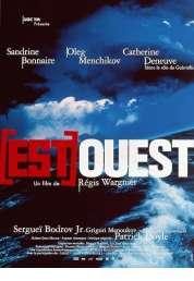 Affiche du film Est-Ouest