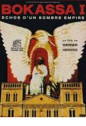Affiche du film Echos d'un sombre empire
