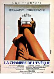 Affiche du film La Chambre de l'eveque