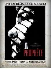 Affiche du film Un prophète