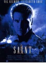 Affiche du film Le Saint