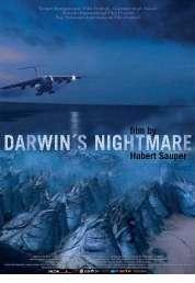 Affiche du film Le Cauchemar de Darwin