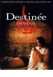 Affiche du film Destinée