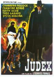 Affiche du film Judex