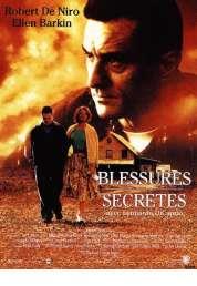 Affiche du film Blessures secrètes