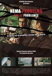 Affiche du film Aucun problème