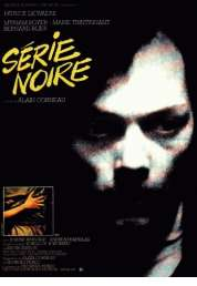 L'affiche du film Série noire