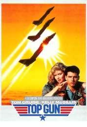 Affiche du film Top Gun