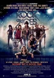 Affiche du film Rock Forever