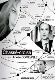 Affiche du film Chasse Croise