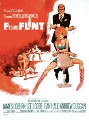 Affiche du film F comme Flint