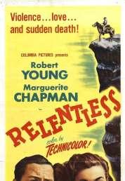 Affiche du film Du Sang dans la Sierra