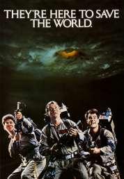 Affiche du film SOS fantômes