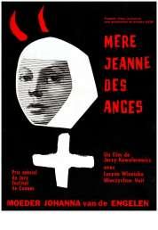 Affiche du film Mère Jeanne des Anges