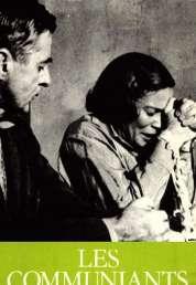 Affiche du film Les communiants