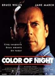 Affiche du film La Couleur de la Nuit
