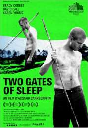 Affiche du film Two Gates of Sleep