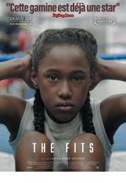 L'affiche du film The Fits