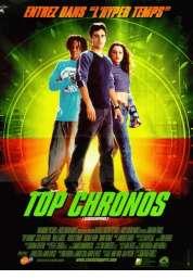 Affiche du film Top Chronos