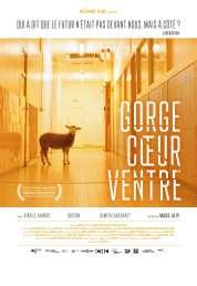 L'affiche du film Gorge Coeur Ventre