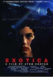 Affiche du film Exotica