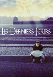 Affiche du film Les derniers jours