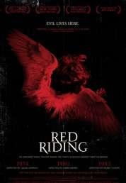 Affiche du film The Red Riding Trilogy - 1974