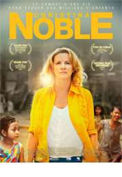 Affiche du film Christina Noble
