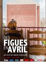 L'affiche du film Des Figues en avril