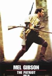 Affiche du film The Patriot, le chemin de la liberté