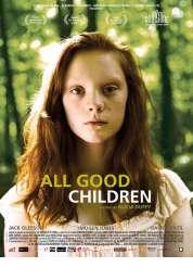 Affiche du film All Good Children