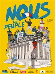 L'affiche du film Nous le peuple