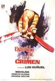 Affiche du film La vie criminelle d'Archibald de la Cruz