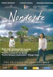 Affiche du film Nordeste