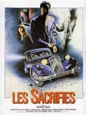 Affiche du film Les sacrifiés