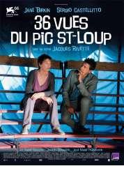 Affiche du film 36 vues du Pic Saint-Loup