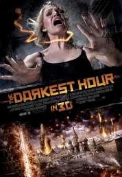 Affiche du film The Darkest Hour