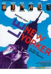 Affiche du film Le New Yorker